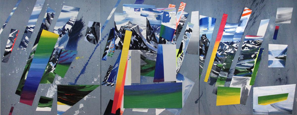 """Erik Olson """"The Mountains"""""""