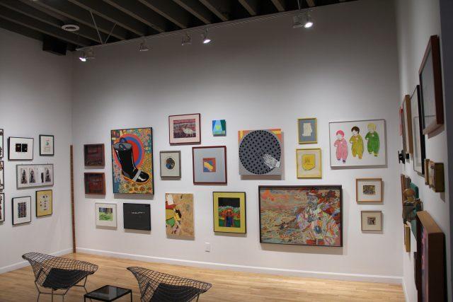 Vincent Collection