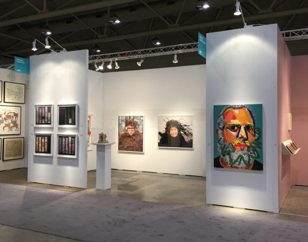 Art Toronto