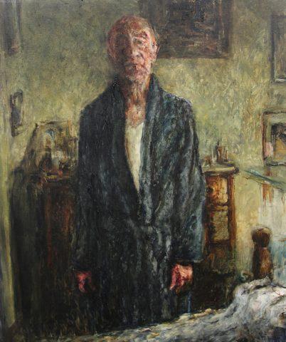 Roly Fenwick