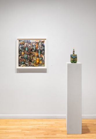 Jenna Faye Powell Exhibition