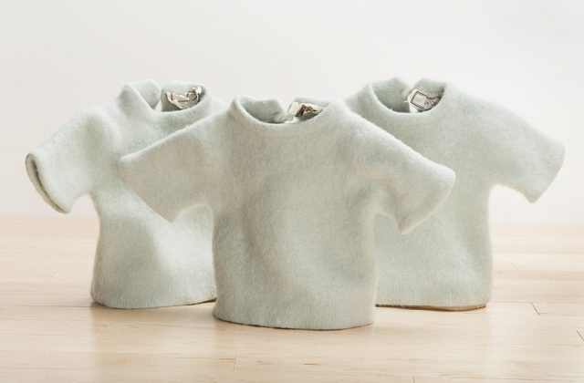 Aganetha Dyck Eaton Triplets