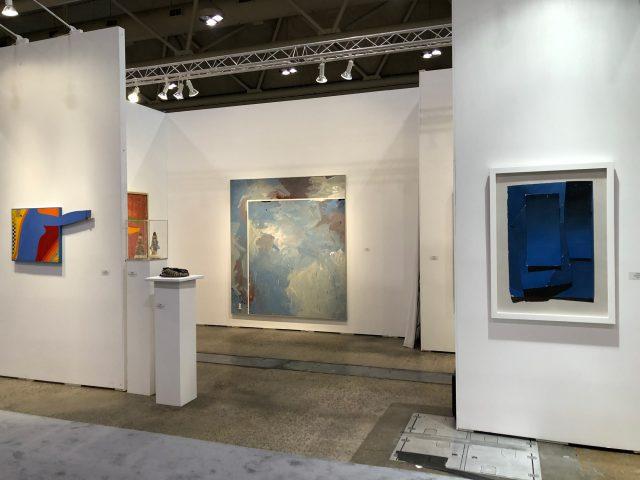 Art Toronto 2019