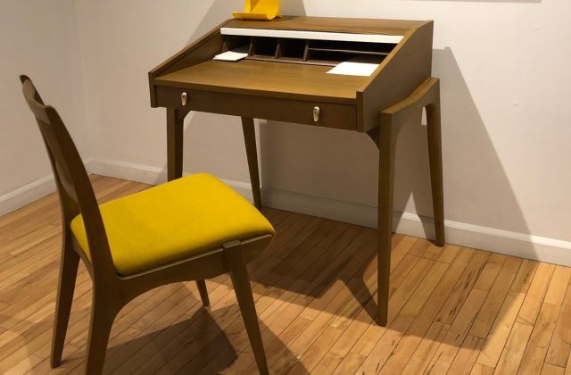 Van Koert Desk