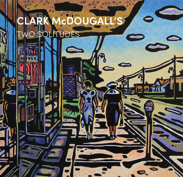 Clark McDougall